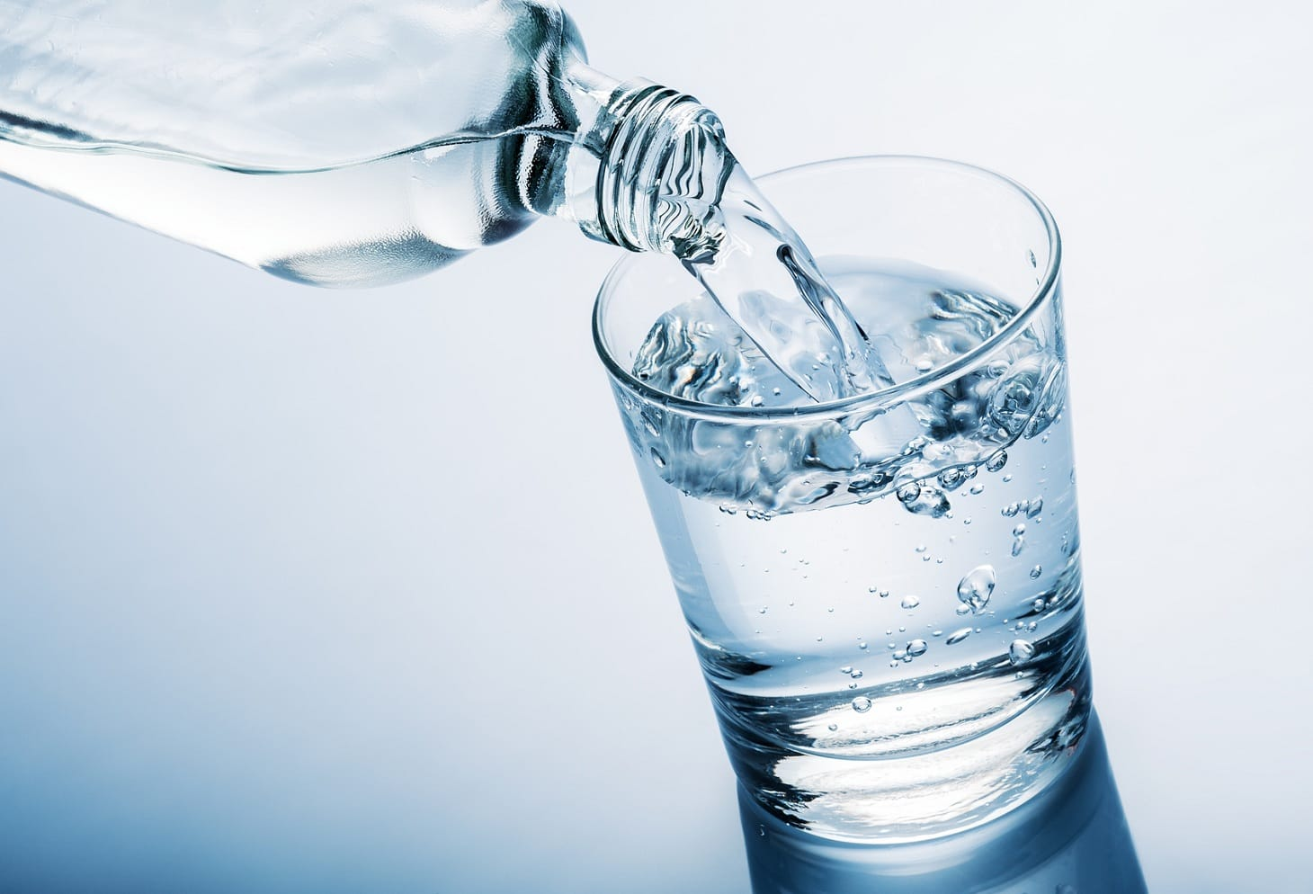 How Many Fluids Should I Drink A Day