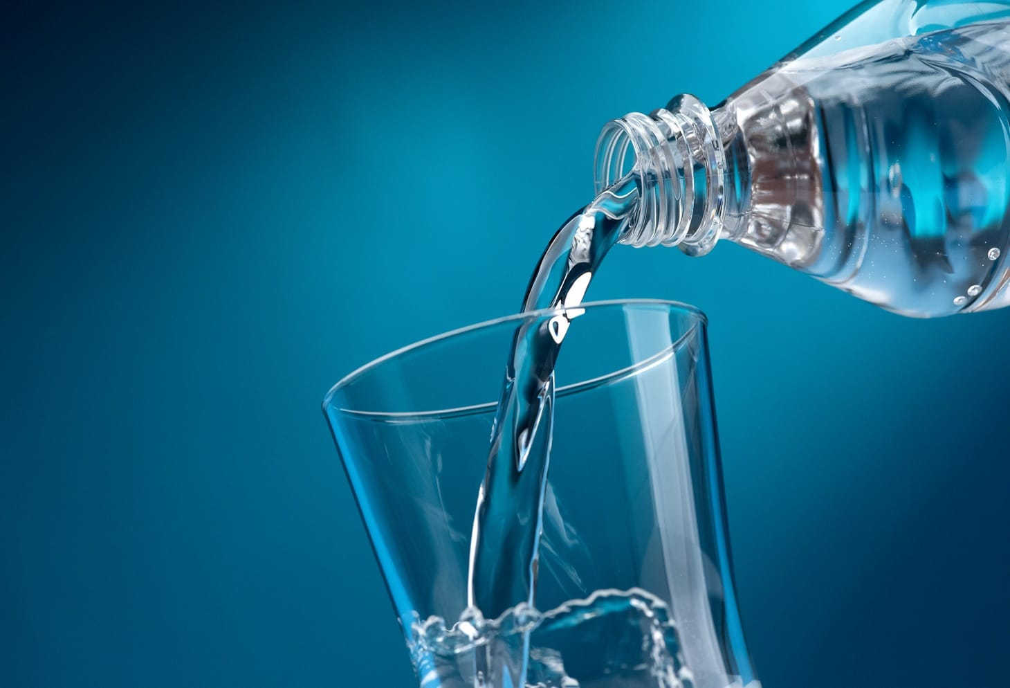 Bere più acqua aiuta a contrastare l'ipertensione - In a..