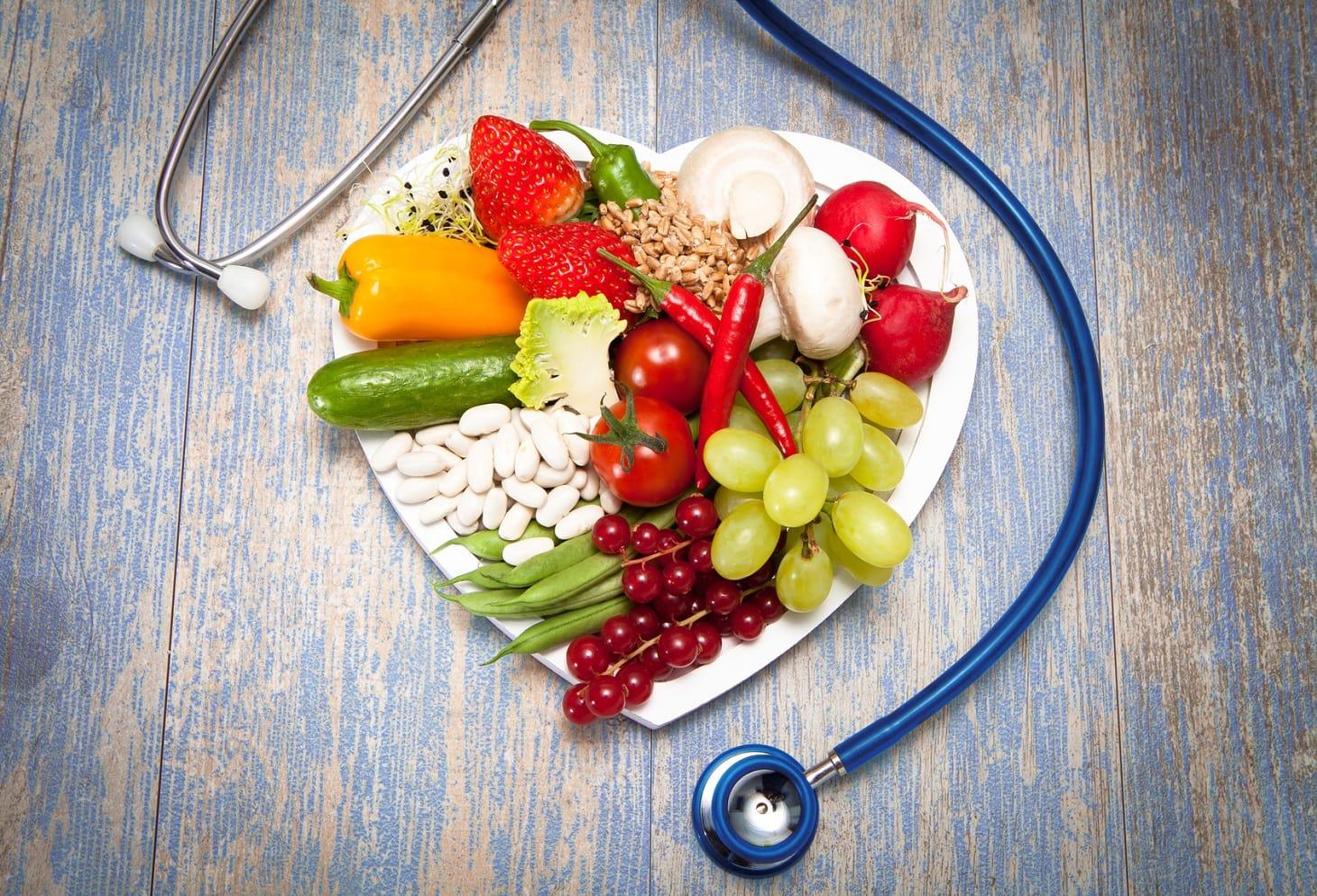 Cibo e benessere per gli italiani c 39 uno stretto legame - Alimentos saludables para el corazon ...