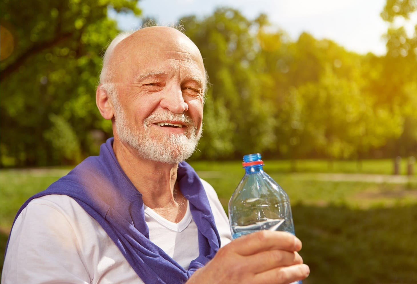 Proper Hydration Prevents Disease And Reduces The Need For