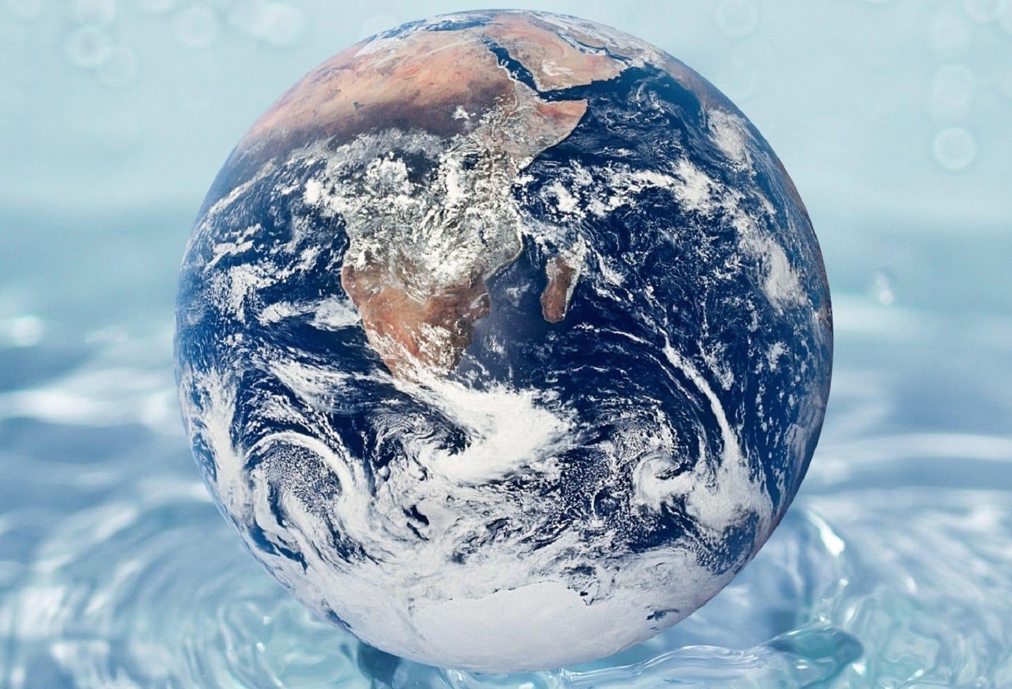 Lo stress idrico colpisce le pi grandi citt mondiali - Le fiere piu importanti nel mondo ...