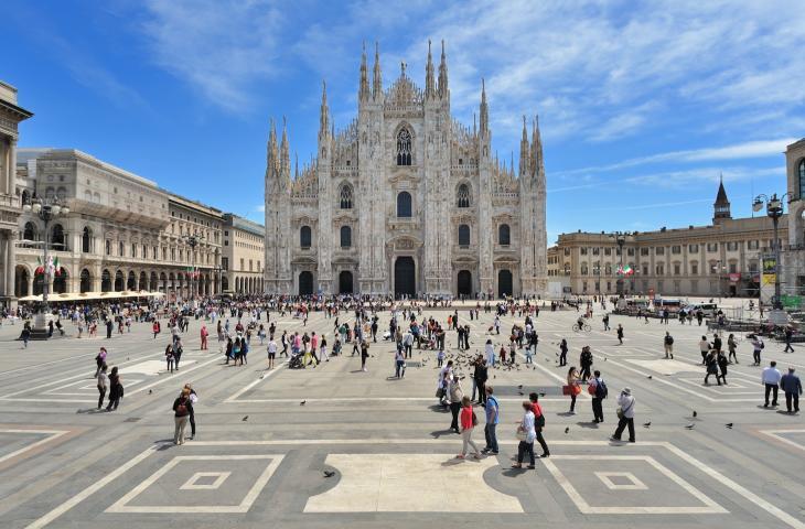 Milano sull'Acqua i 5 Locali Top – In a Bottle