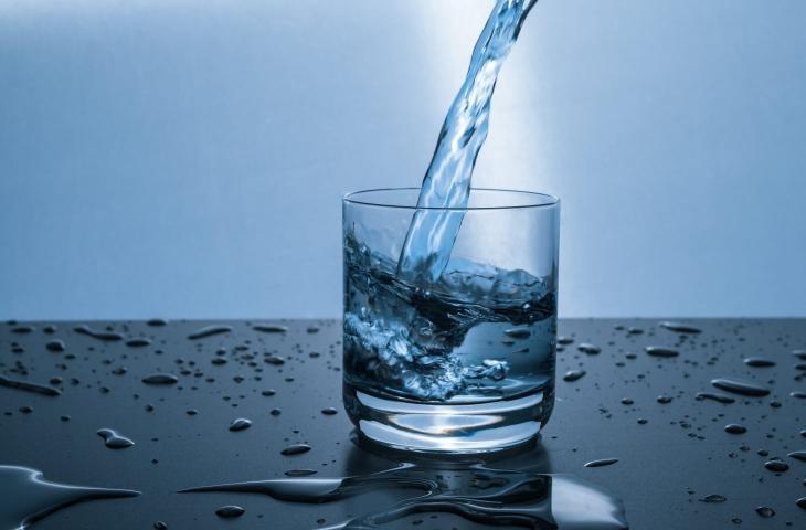 5 trucchi di Forbes per restare sempre idratati anche in inverno – In a Bottle