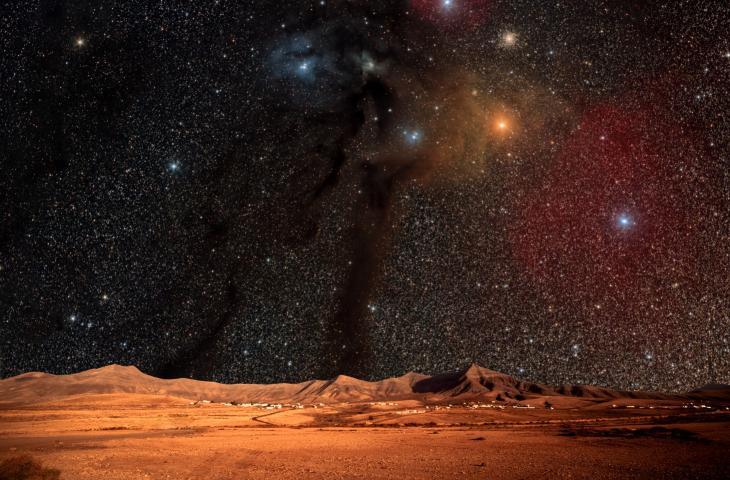 Acqua su Marte: nuove scoperte parlano della sua formazione – In a Bottle