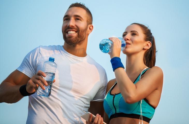Acqua e benessere: scopri tutti i benefici