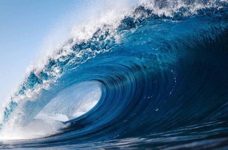 Batterie IBM e la Tecnologia che Utilizza Acqua di Mare – In a Bottle