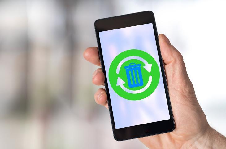 RecycleSmart, l'app italiana che ha conquistato l'Australia - In a Bottle