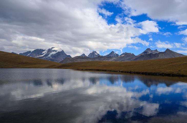 """""""Acqua e Biodiversità"""" al Parco Nazionale Gran Paradiso"""