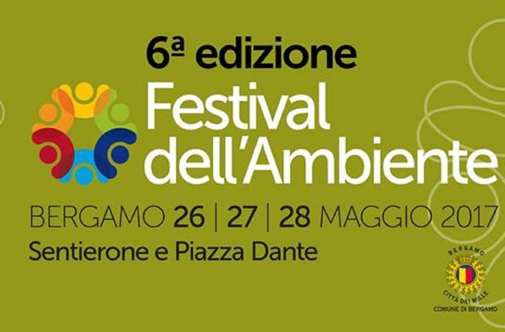 Al via la sesta edizione del Festival dell'Ambiente