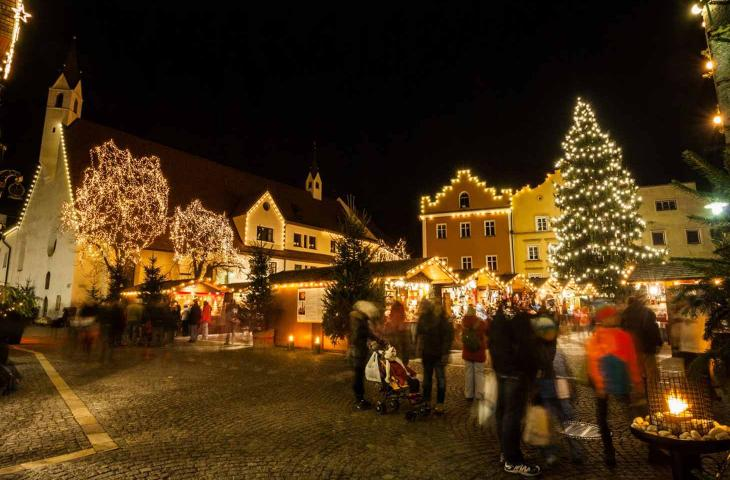 Levissima e Ambiente a Govone nel Magico Paese di Natale – In a Bottle