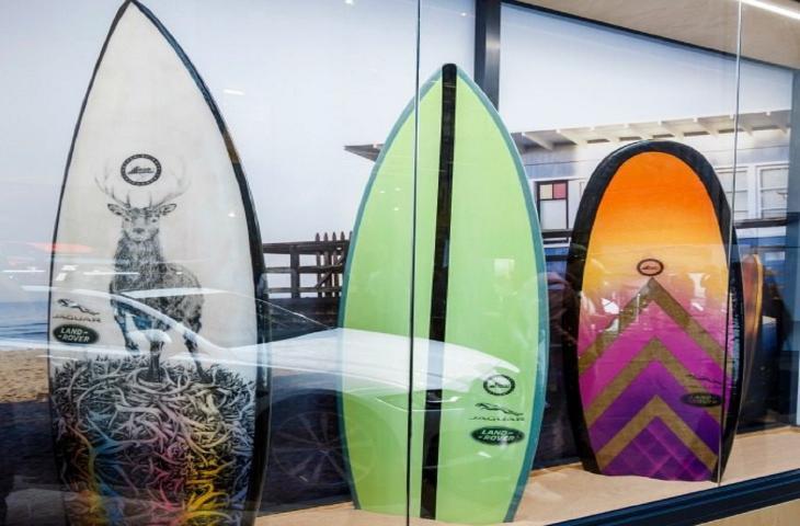 Arriva la tavola da surf in plastica riciclata - Tavola da surf motorizzata prezzo ...