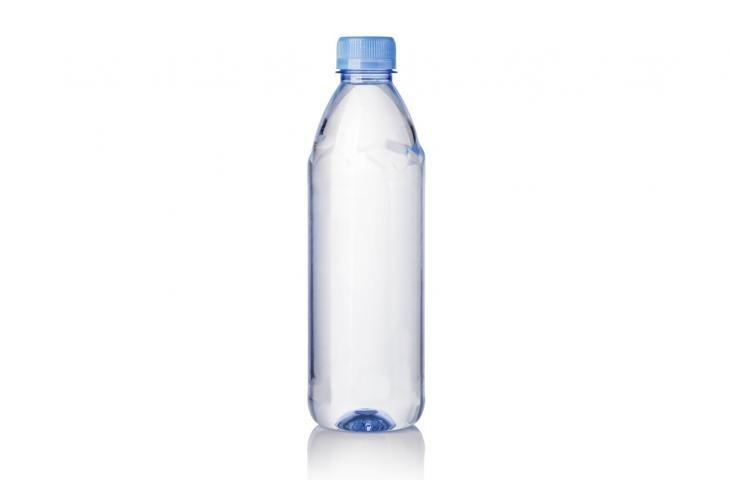 La Bottiglia Pet Ultraleggera X-Lite Still – In a Bottle