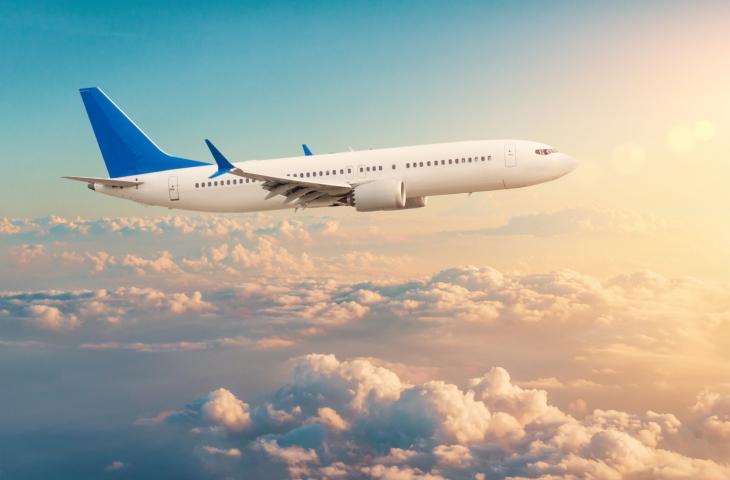 Il carburante rinnovabile per gli aerei del futuro - In a Bottle