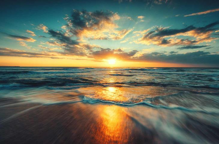 Giornata Mondiale del Colore, qual è quello dell'acqua? - In a Bottle