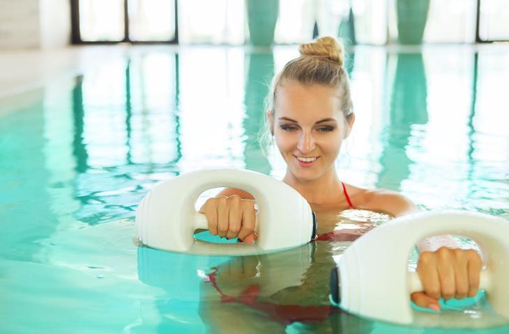 Combattere La Cellulite In Acqua Ecco 10 Sport Per Farlo