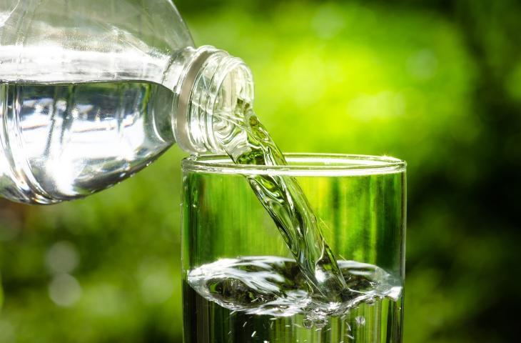 Come mantenersi idratati con i consigli di Coach Lynzee – In a Bottle