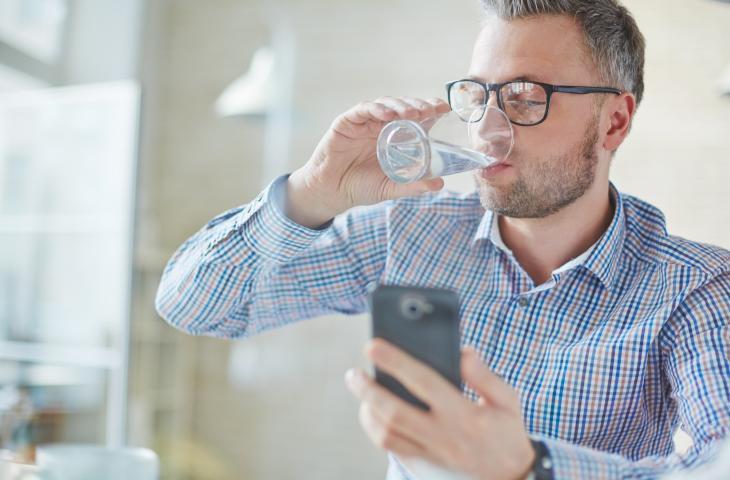 Ripartire Bene Dopo le Vacanze con una Corretta Idratazione – In a Bottle