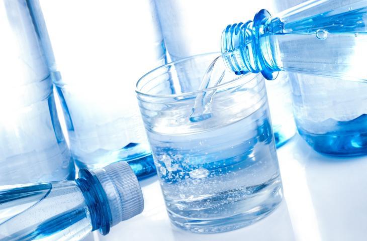 Cosa c'è dietro il residuo fisso dell'acqua minerale