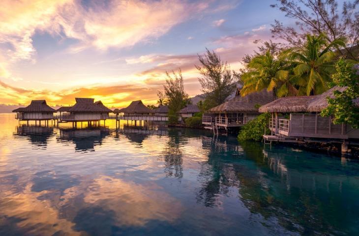 Dalla ricerca italiana acqua pulita per le Maldive