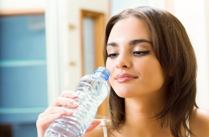 Eliminare tossine con la terapia idrica giapponese