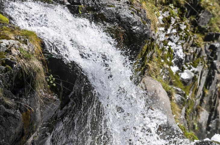 Fonti d'acqua: cosa fare per proteggerle