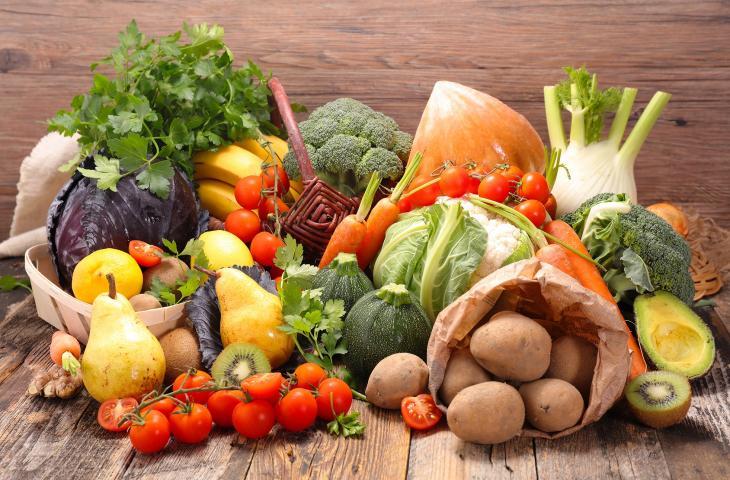 Estate, ecco i dieci cibi idratanti e nutrienti alt_tag