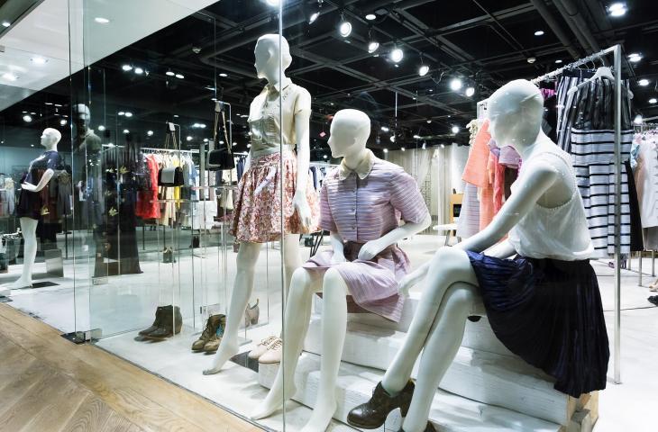 I Fashion Brands utilizzano plastica riciclata per le ultime tendenze