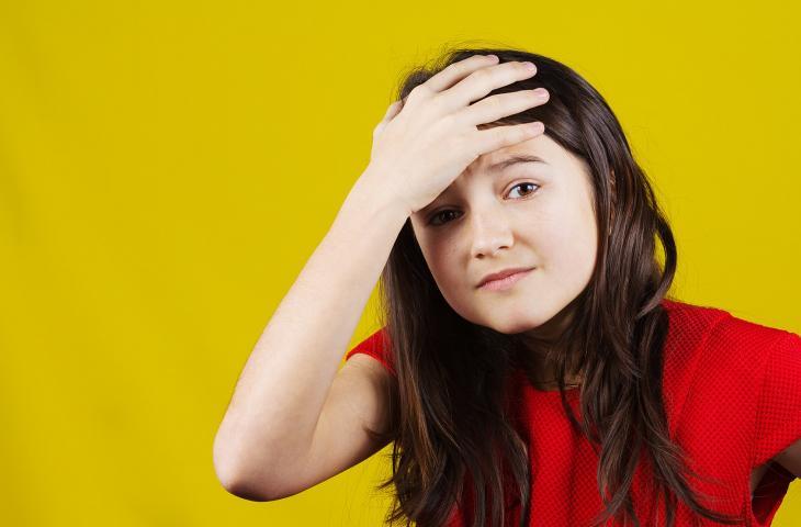 L'idratazione previene il mal di testa da rientro a scuola