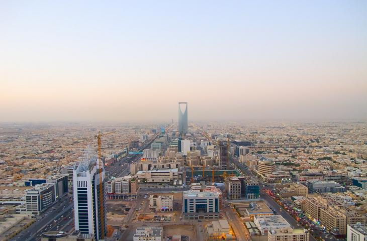 Fra 13 anni l'Arabia Saudita esaurirà le sue acque sotterranee_alt tag