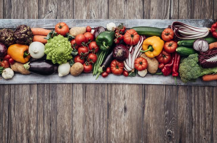 Gli alimenti più idratanti: ecco quali sono