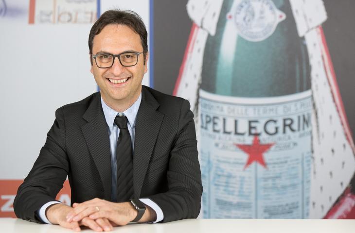 Gruppo Sanpellegrino: ottimi risultati nel 2017
