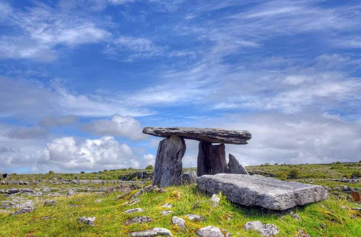 Guadalperal, la Stonehenge della Spagna torna sott'acqua - In a Bottle