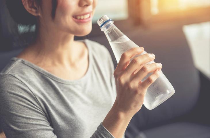 Idratazione Corretta  Combatte Freddo e Malumore Invernale – In a Bottle