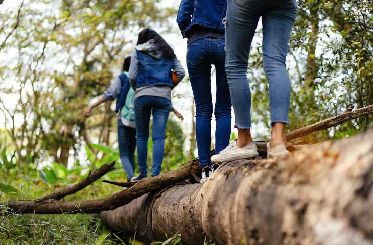 Progetto WWF India per la Natura e i Ragazzi – In a Bottle