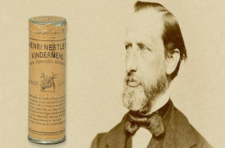 Il signor Nestlé e l'amore ultracentenario per l'acqua_alt tag