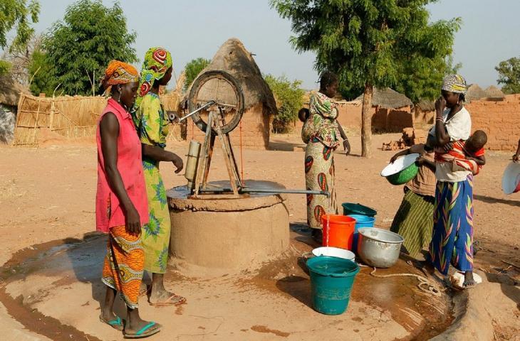 In Camerun nasce il sistema green di approvvigionamento idrico