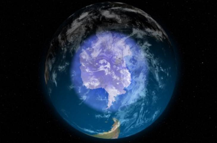 In Antartide nasce la più vasta area marina protetta al mondo
