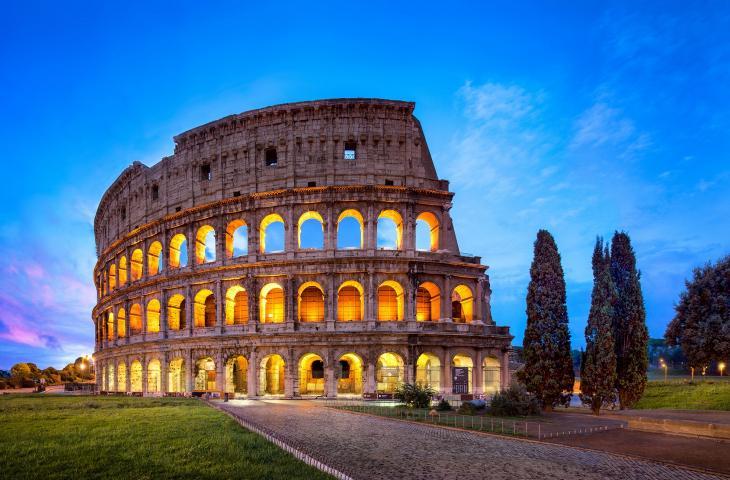Italia prima in Europa per potenzialità green
