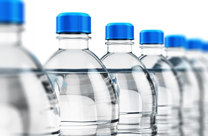 John Caturano e il packaging di Nestlé Waters North America – In a Bottle
