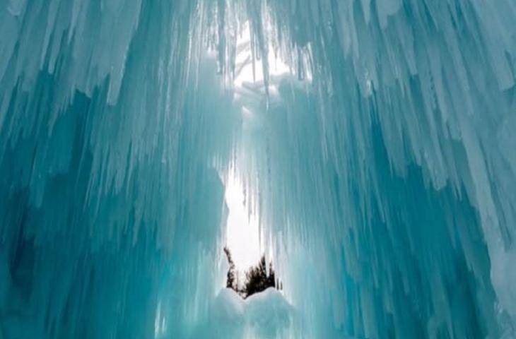 La storia della Terra scritta nel ghiaccio