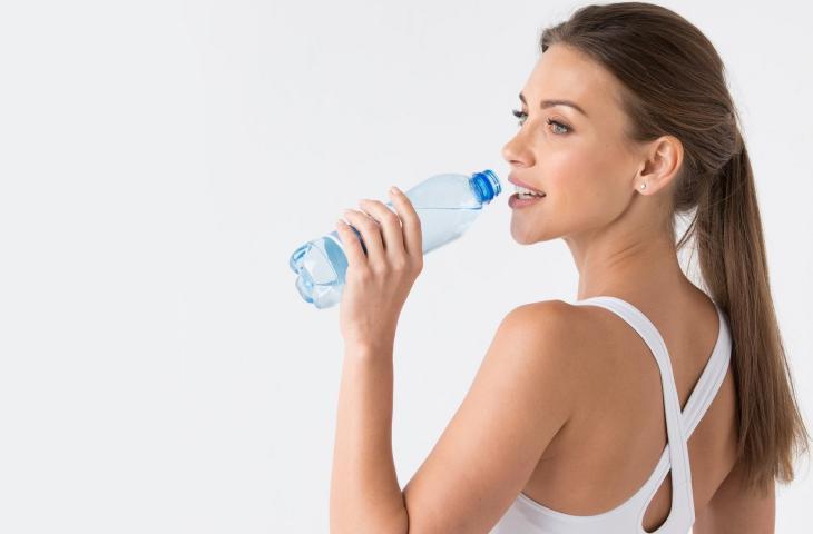 L'acqua è il carburante del nostro corpo: scopri i benefici