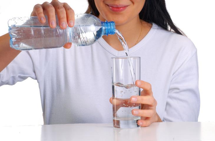 L'acqua per 9 persone su 10 aiuta ad avere uno stile di vita sano