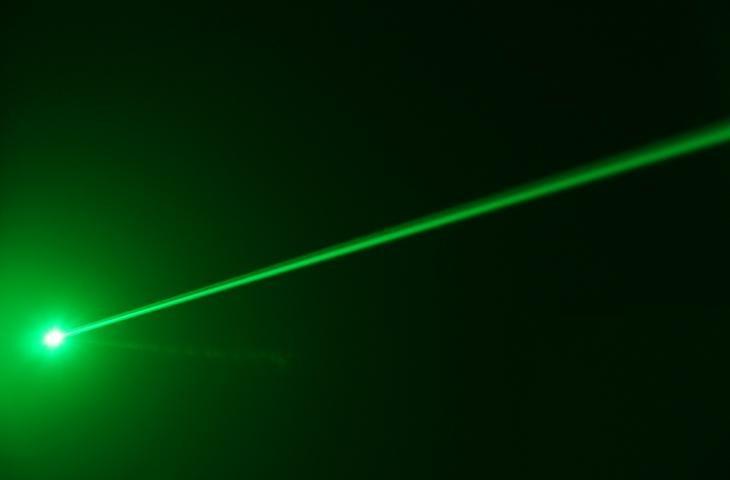E adesso il riciclo si fa con i raggi laser