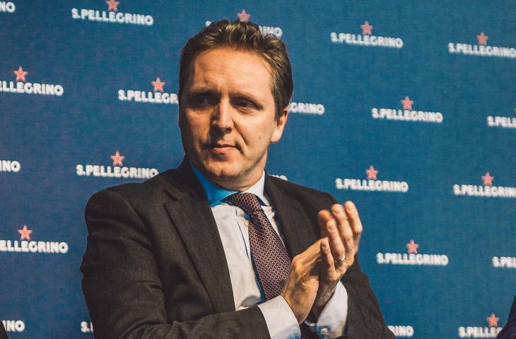 Le opportunità della San Pellegrino Factory: parla Ghisalberti