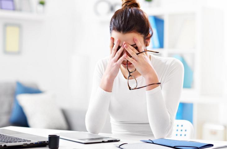 L'impatto della cistite nelle assenze dal lavoro delle donne