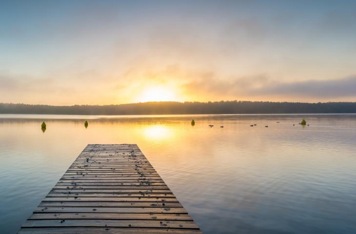 Living Lakes Conference, istituzioni e aziende a confronto per salvaguardare le risorse idriche - In a Bottle