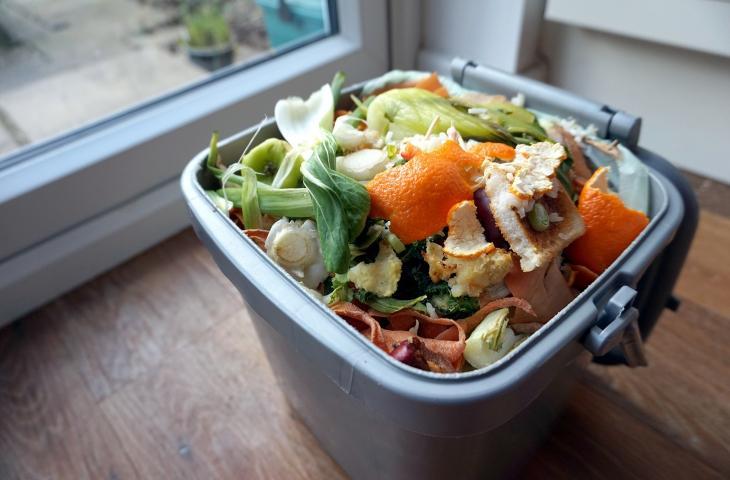 Lo spreco di cibo vale 15,5 miliardi all'anno