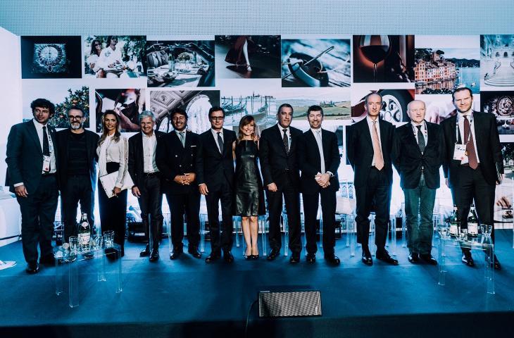 """Lanciato a Expo il """"Manifesto per il Made in Italy"""""""