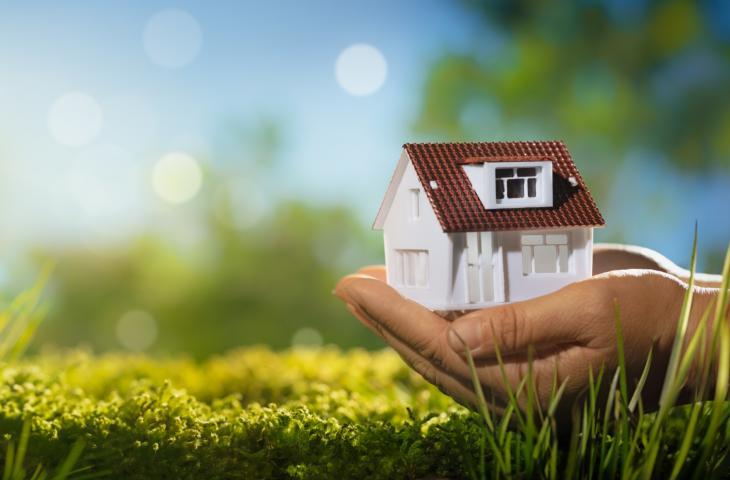Architettura: ecco Nature, il progetto eco-friendly – In a Bottle