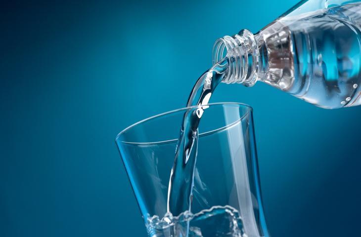 Nel 2017 in Italia è cresciuto il consumo di acqua minerale